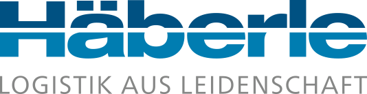 Logo Häberle Logistik