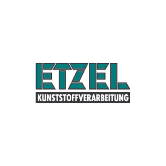 Logo Firma Etzel Kunststoffverarbeitung